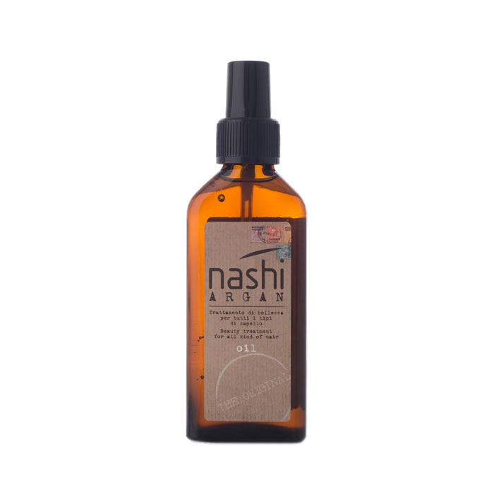 Nashi Argan Oil With Dispenser 100ml