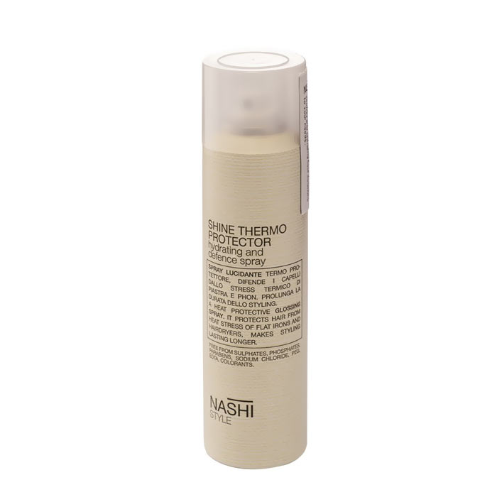 Nashi Style Shine Thermo Protector 250ml