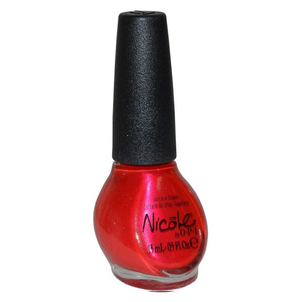 Nicole by OPI Nail Lacquer 15ml Daisy`s Lazy
