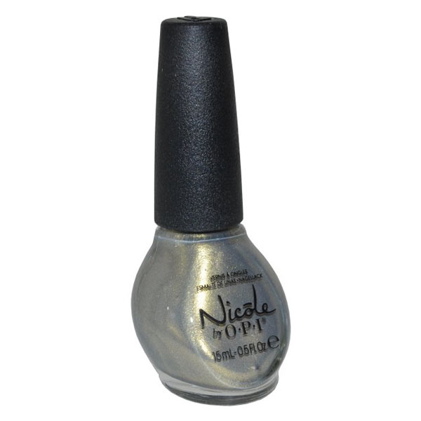 Nicole by OPI Nail Lacquer 15ml Sea How Far You Go