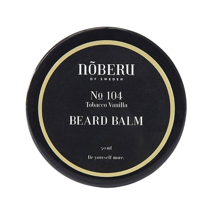 Swish Nõberu Beard Balm - Tobacco-Vanilla 50ml