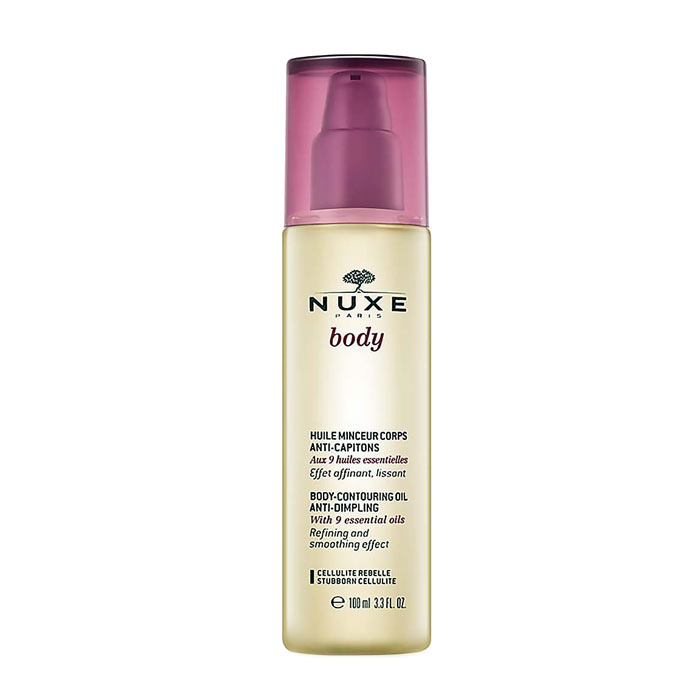 Nuxe Body-Contouring Oil Anti-Dimpling 100ml