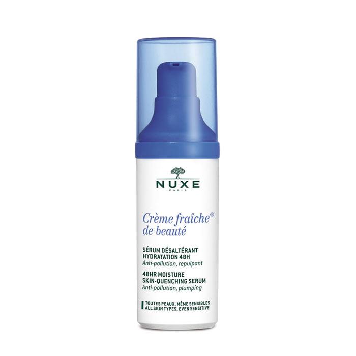 Nuxe Creme Fraiche 48H Moisture Serum 30ml