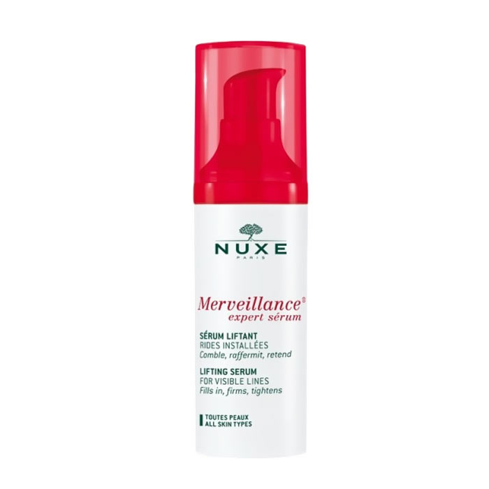 Nuxe Merveillance Lifting Serum 30ml