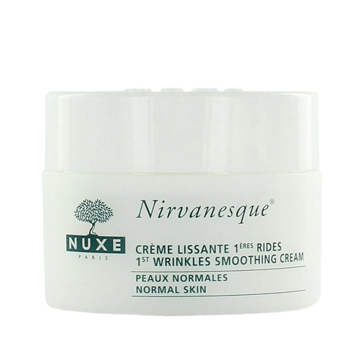 Nuxe Nirvanesque 1st Wrinkles Smoothing Cream 50ml