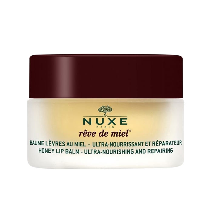 Nuxe Reve de Miel Ultra Nourishing Honey Lip Balm 15g