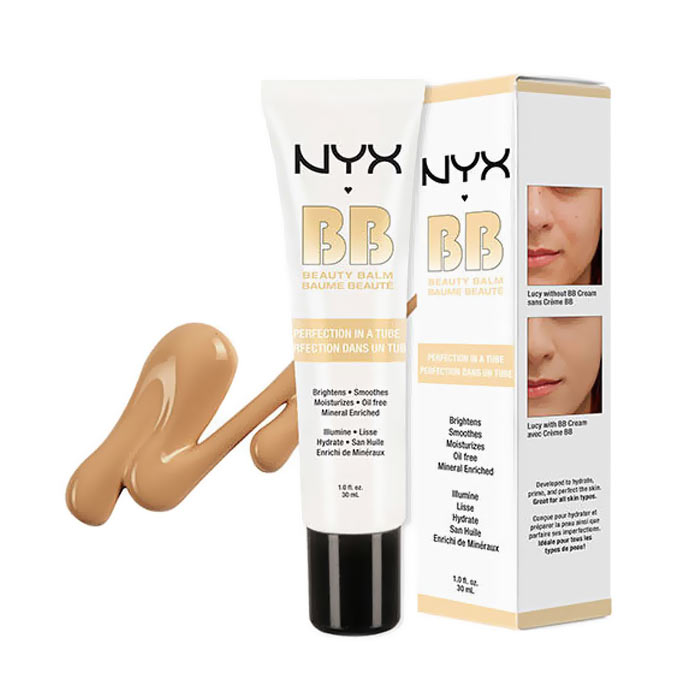 NYX BB Cream - Golden
