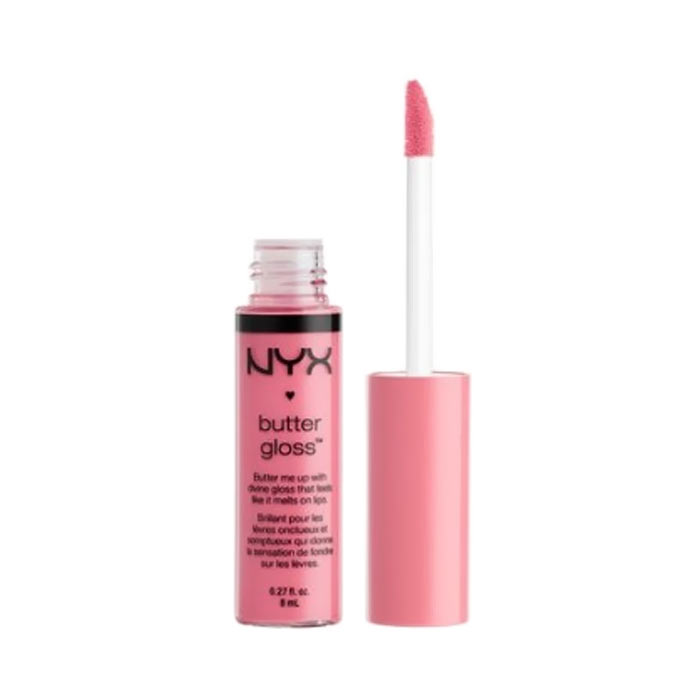 NYX PROF. MAKEUP Butter Gloss - 09 Vanilla Cream Pie