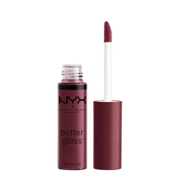 NYX Butter Gloss - 22 Devils Food Cake