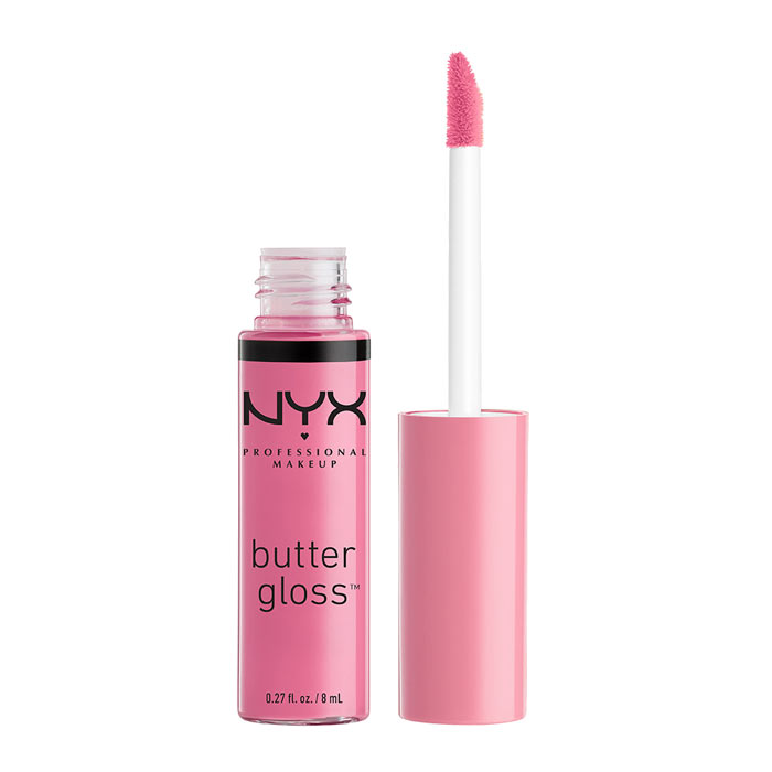 NYX Butter Gloss - Merengue