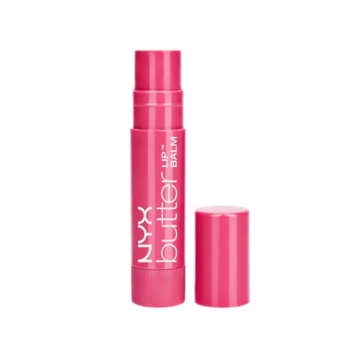 NYX Butter Lip Balm - Ladyfingers
