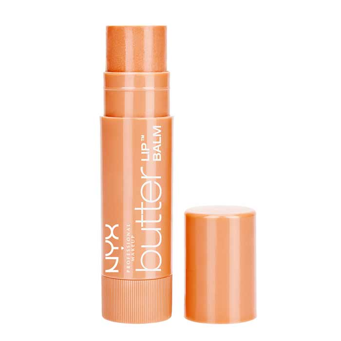 NYX Butter Lip Balm - Marshmallow