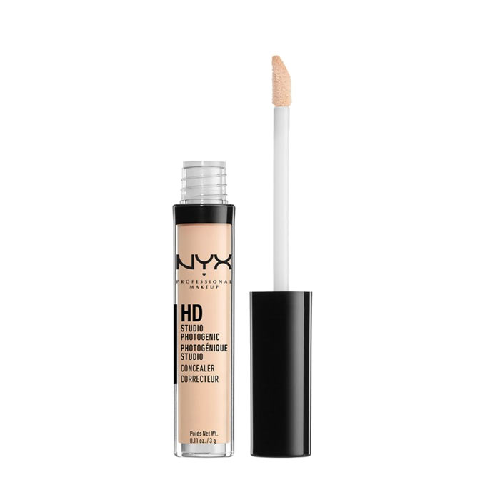 NYX PROF. MAKEUP Concealer Wand - 02 Fair