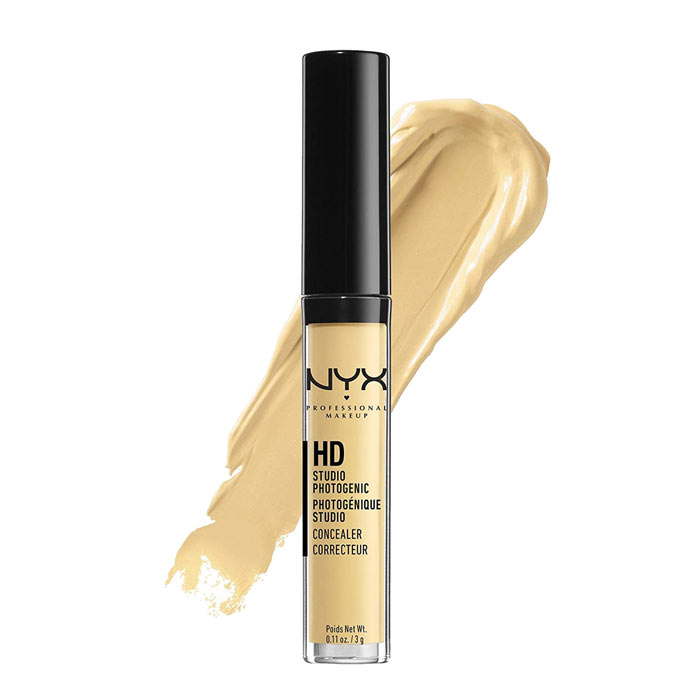 NYX PROF. MAKEUP Concealer Wand - 10 Yellow