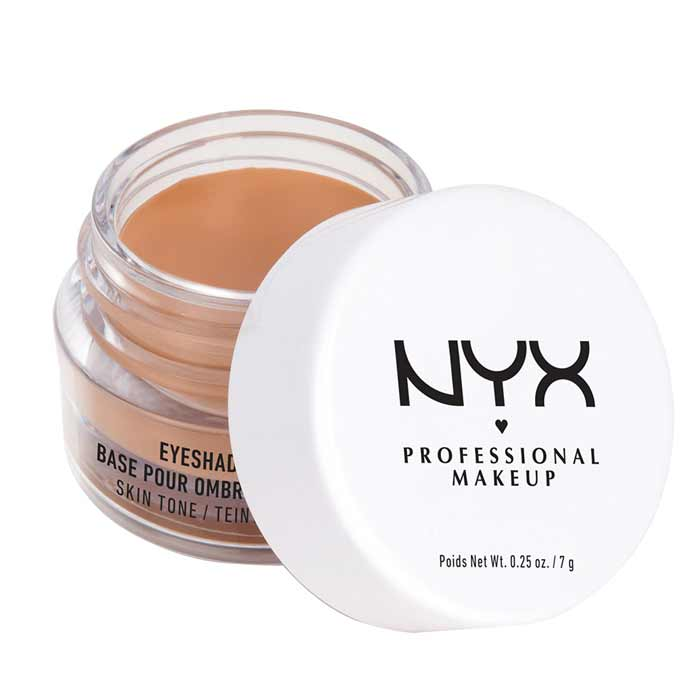NYX PROF. MAKEUP Eye Shadow Base Skin Tone 6g