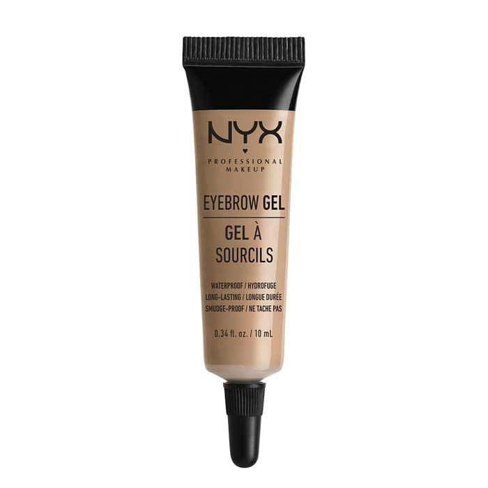 NYX PROF. MAKEUP Eyebrow Gel - Blonde