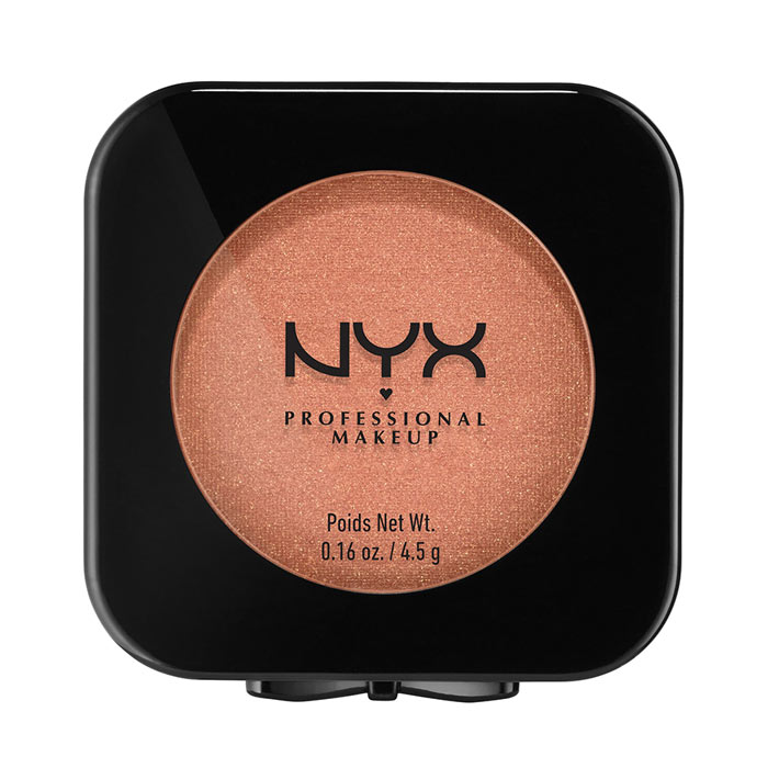 NYX High Definition Blush - Bronzed
