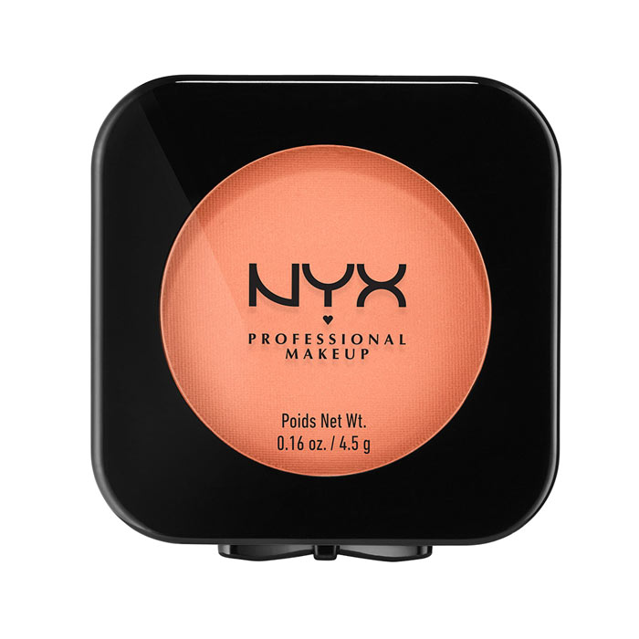 NYX PROF. MAKEUP High Definition Blush - Down To Earth