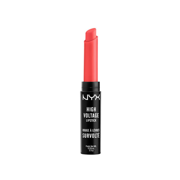 NYX High Voltage Lipstick - Rags To Riches