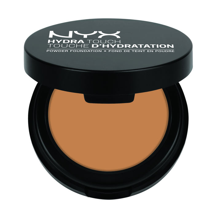 NYX Hydra Touch Powder Foundation - Medium Beige