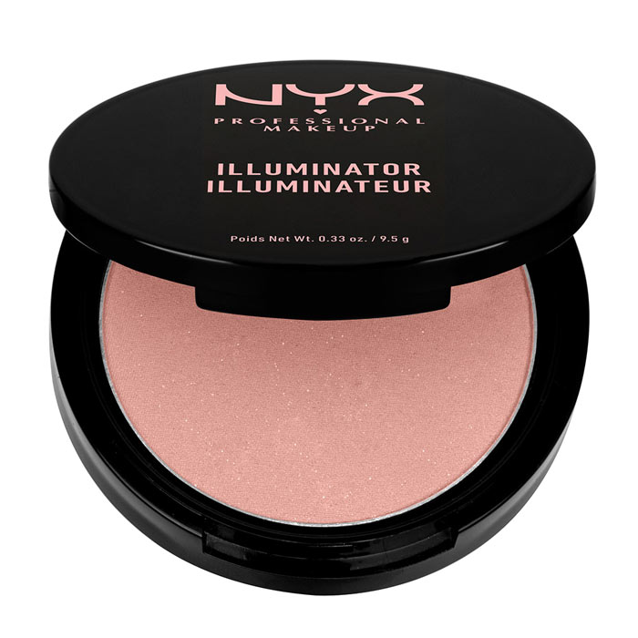 NYX Illuminating Body Bronzer Enigmatic