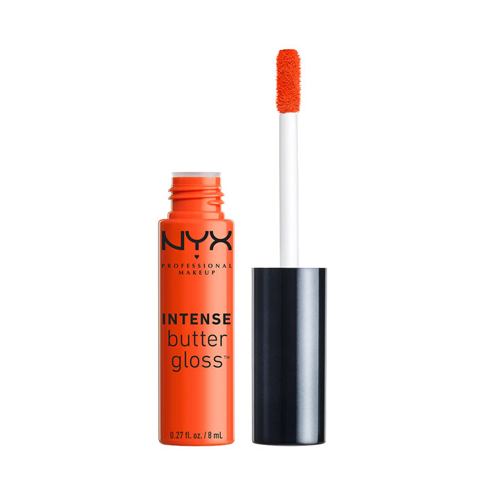 NYX Intense Butter Gloss - Orangesicle
