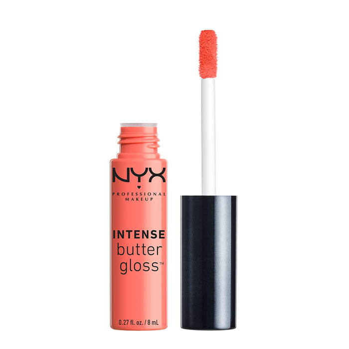 NYX Intense Butter Gloss - Sorbet
