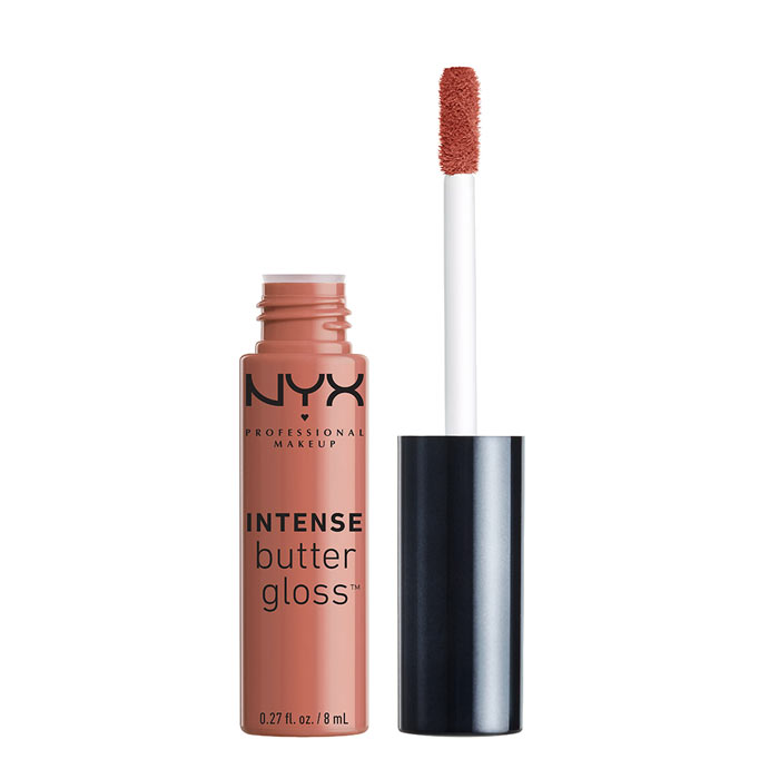 NYX PROF. MAKEUP Intense Butter Gloss - Tres Leches