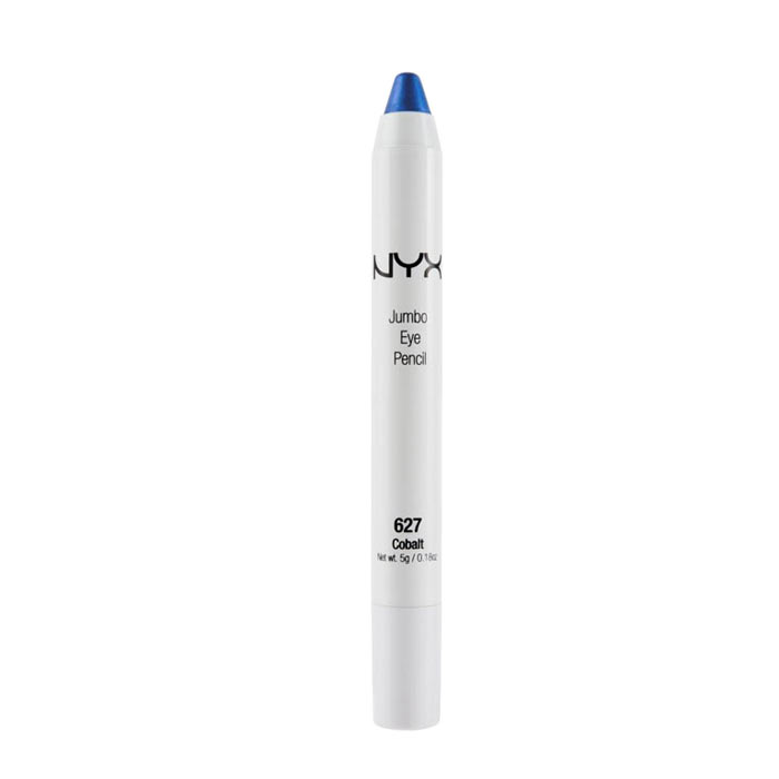 NYX PROF. MAKEUP Jumbo Eye Pencil Cobalt