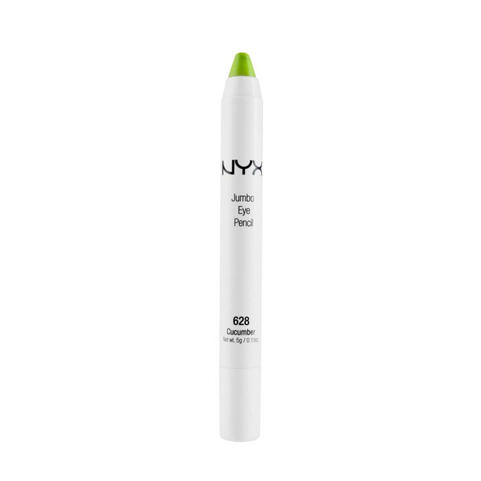 NYX PROF. MAKEUP Jumbo Eye Pencil Cucumber
