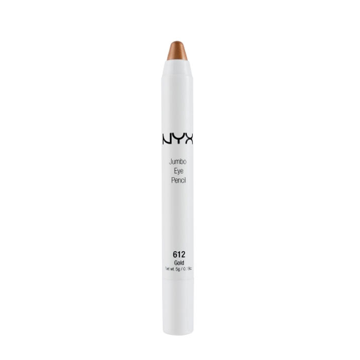 Nyx Jumbo Eye Pencil Gold