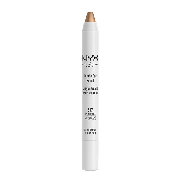 Nyx Jumbo Eye Pencil Iced Mocha