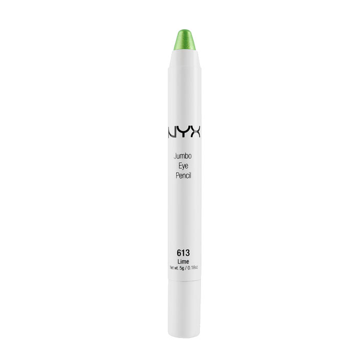 NYX PROF. MAKEUP Jumbo Eye Pencil Lime