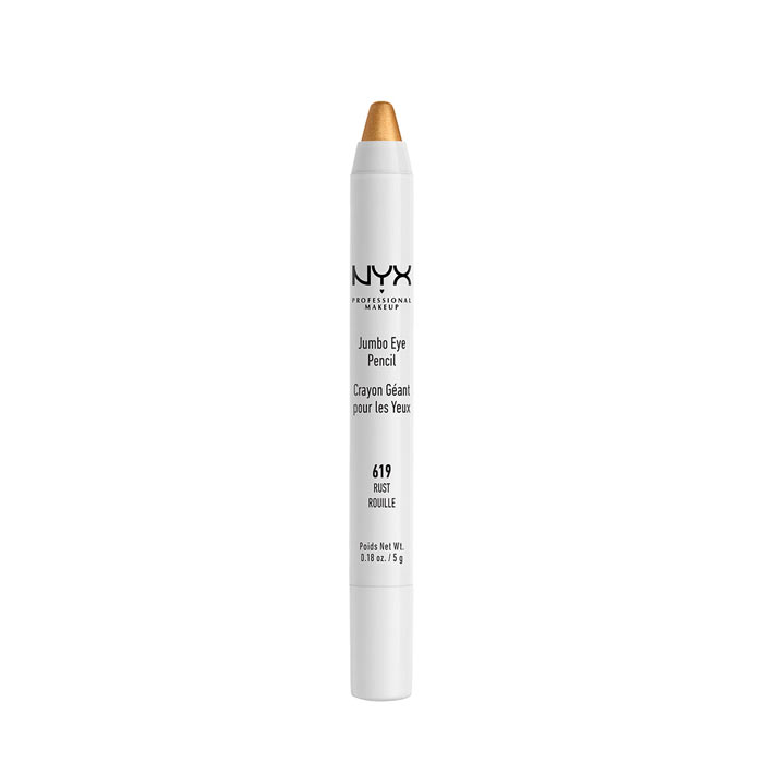 NYX PROF. MAKEUP Jumbo Eye Pencil Pure Gold