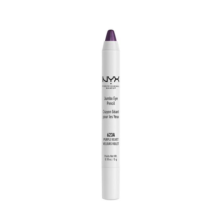 NYX PROF. MAKEUP Jumbo Eye Pencil Purple Velvet