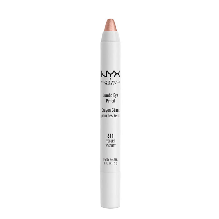 NYX PROF. MAKEUP Jumbo Eye Pencil Yogurth