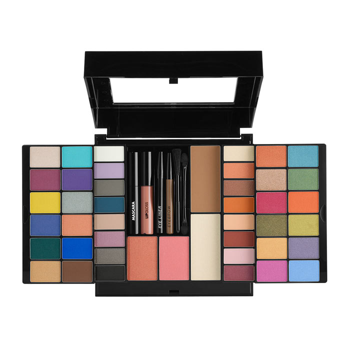 NYX PROF. MAKEUP Makeup Palette - Beauty Staple