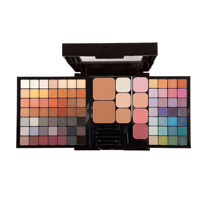 NYX Makeup Palette - Night On The Town