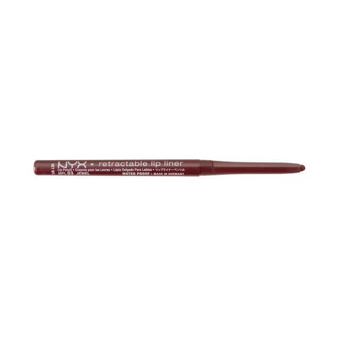 NYX PROF. MAKEUP Mechanical Lip Liner Jewel