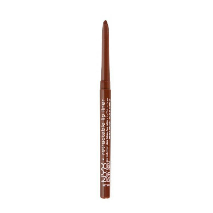 NYX Mechanical Lip Pencil Cocoa