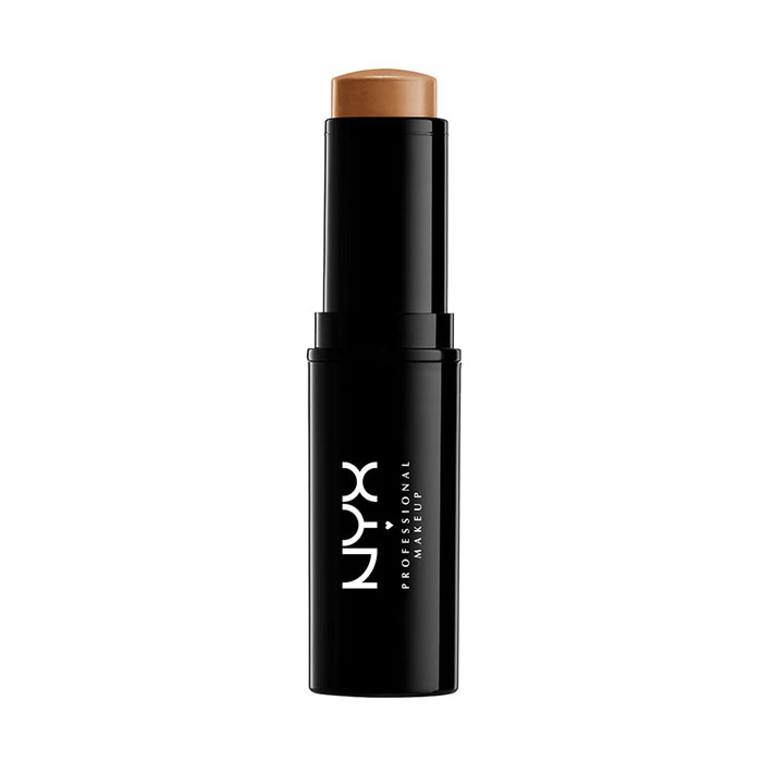 NYX Mineral Stick Foundation - Cool Chestnut