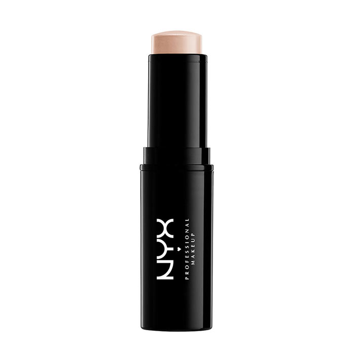 NYX PROF. MAKEUP Mineral Stick Foundation - Fair