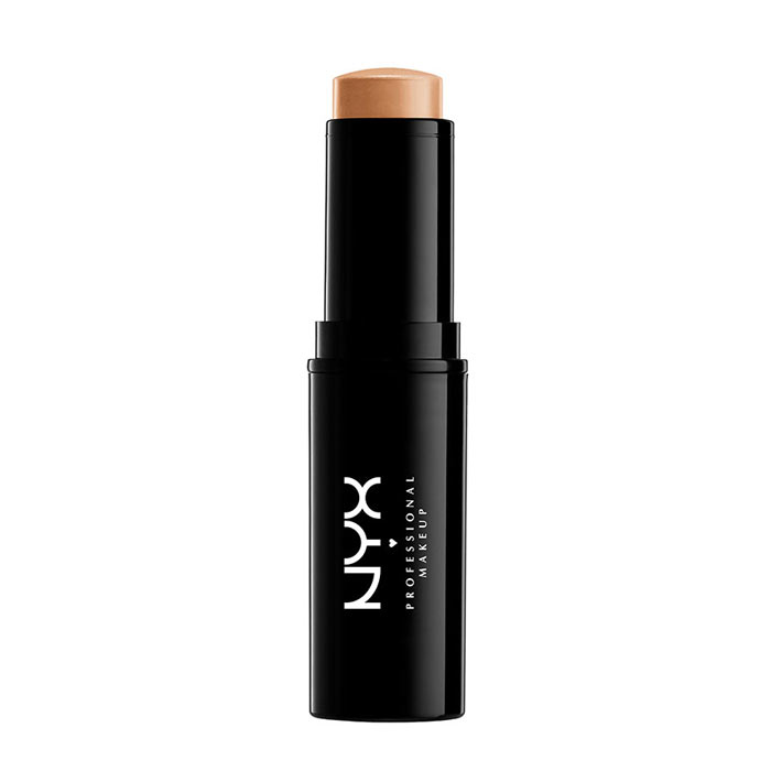 NYX PROF. MAKEUP Mineral Stick Foundation - Warm Tan