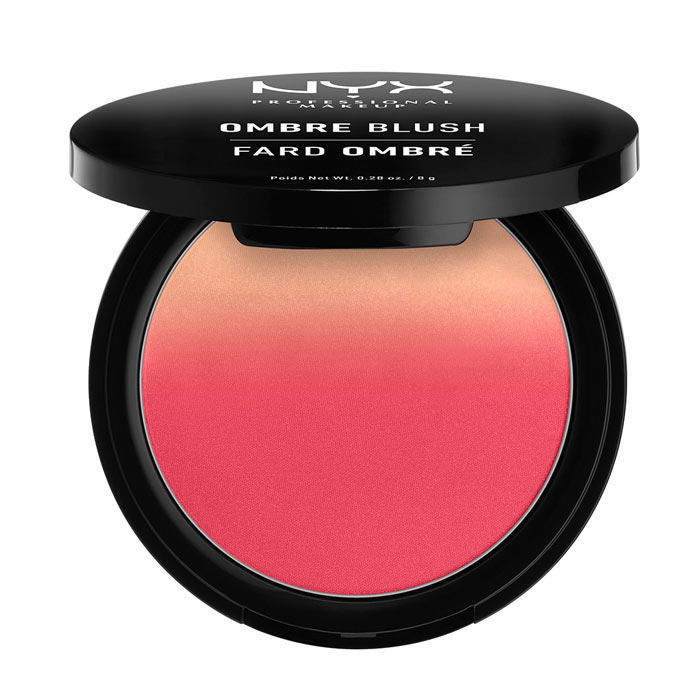 NYX PROF. MAKEUP Ombre Blush Insta Flame