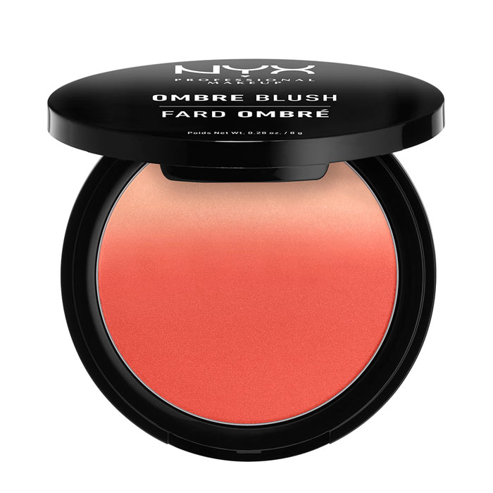 NYX PROF. MAKEUP Ombre Blush Soft Blush