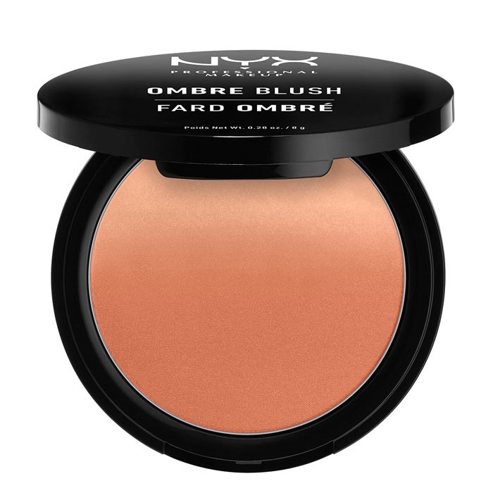 NYX Ombre Blush Strictly Chick