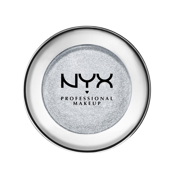 NYX PROF. MAKEUP Prismatic Shadows - Frostbite