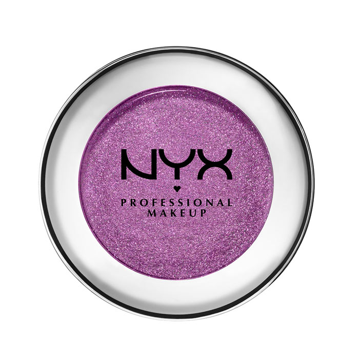 NYX Prismatic Shadows - Punk Heart