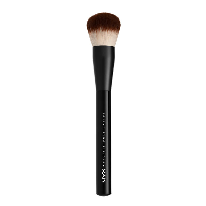 NYX PROF. MAKEUP Pro Multi Purpose Buffing Brush