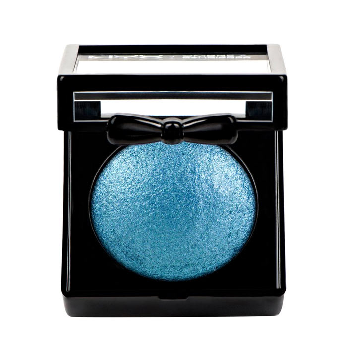 NYX PROF. MAKEUP Baked Eyeshadow - Blue Dream